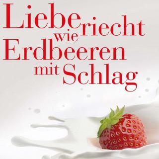Plakat Liebe riecht.indd