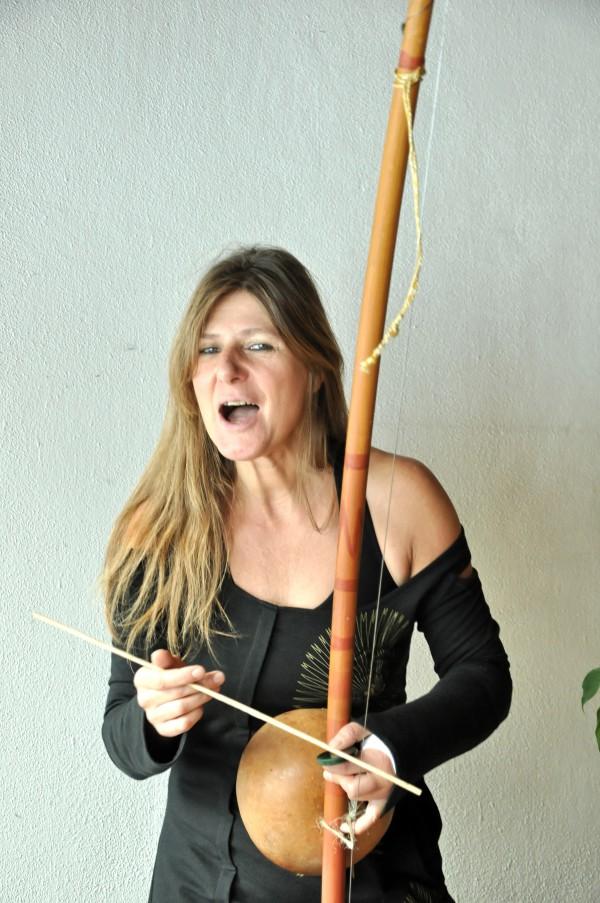 Margie Sackl