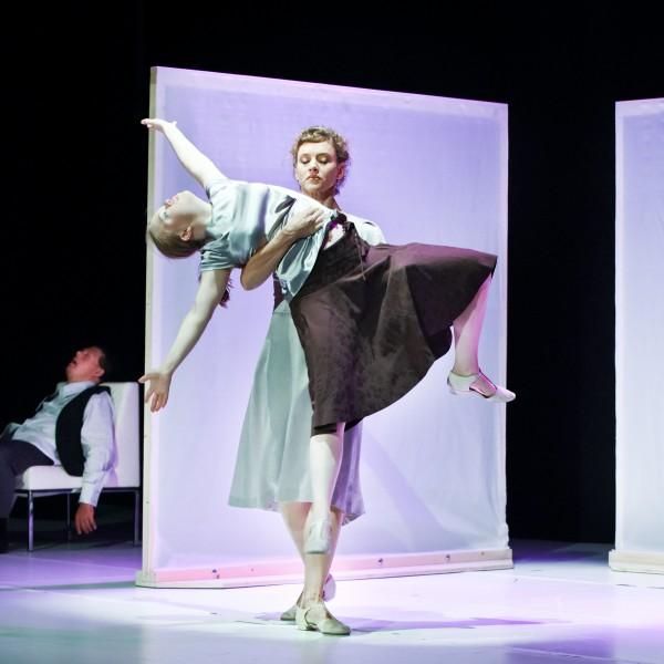 Ich bin O.K. Dance Company