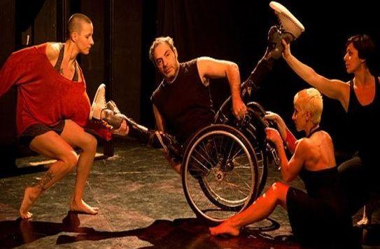 Dagipoli Dance Company