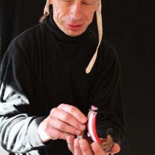 stadtwärts_Lesung JürgenCeplak _Atelier de La Tour