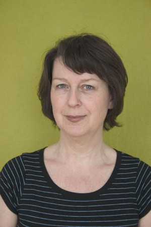 Johanna Tatzgern