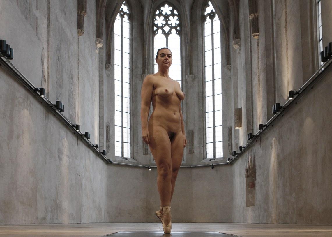 Nacktbedienung