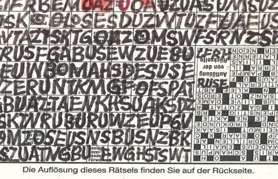 Ausstellung SO SCHÖN – Werke aus dem Atelier Schön