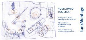 tanzMontage: YOUR JUMBO LOGISTICS
