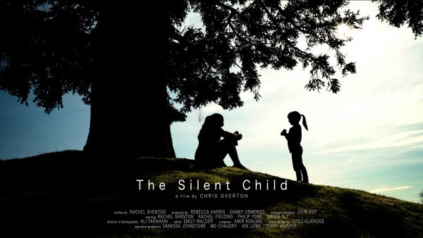Oscar Nominierung für THE SILENT CHILD