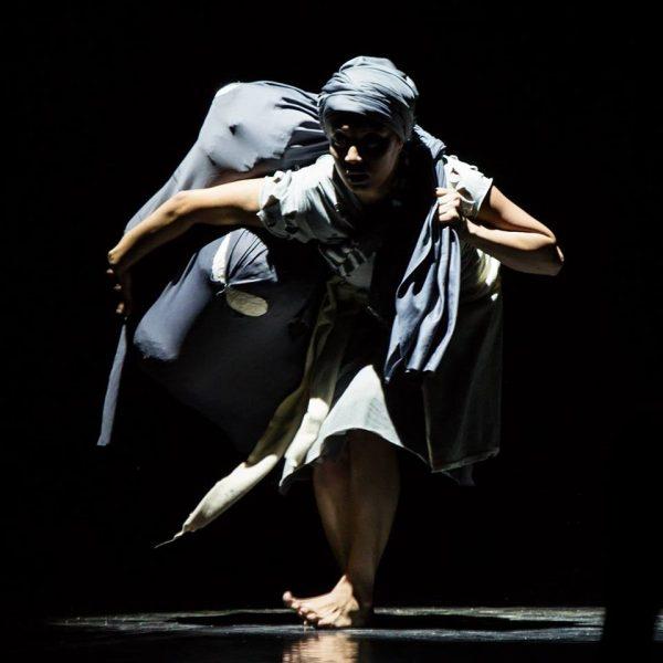 Unmute Dance Company