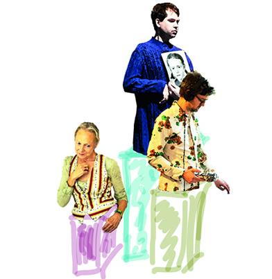 Theater Thikwa: miTim – eine Porträtskizze über langsame Stille und lautes Innehalten