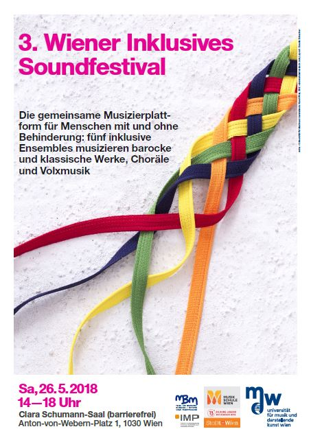 3. Wiener Inklusives Soundfestival