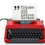Theater Chaosium: Träume süß von sauren Gurken