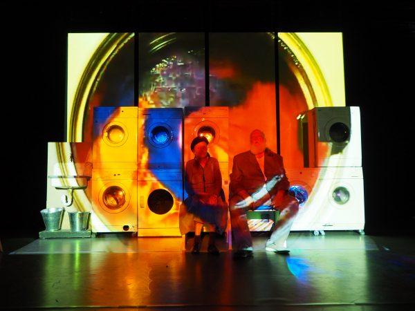 BLAUMEIER Atelier: 30°60°90° | Theater