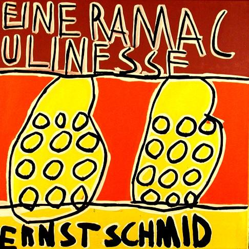 Ernst Schmid | Ernst Schmid